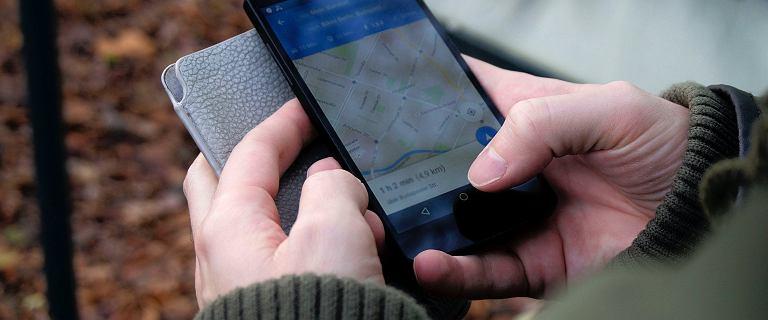 Nowa funkcja w mapach Google. Aplikacja pokaże, gdzie są światła