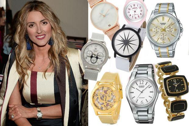 modne zegarki w niskich cenach