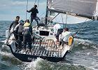 Załoga polskiego jachtu Scamp 27 zdobyła brązowy medal mistrzostw Europy ORC!
