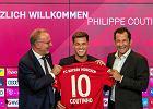 Niko Kovac ma plan. Jest pierwsza ofiara transferu Coutinho do Bayernu