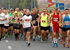PKO Silesia Marathon spowoduje utrudnienia w ruchu. Co musisz wiedzieć