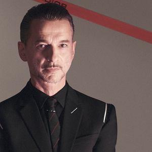 Dave Gahan w kampanii Dior Homme