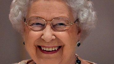 Ulubiony podwieczorek Królowej Elżbiety II