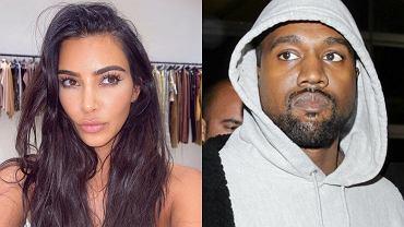Kim Kardashian wyznała, co było powodem rozpadu jej małżeństwa