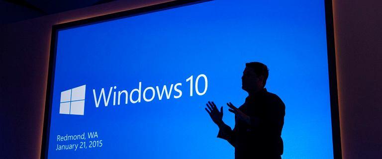 Niektóre komputery z Windows 10 resetują się podczas pracy