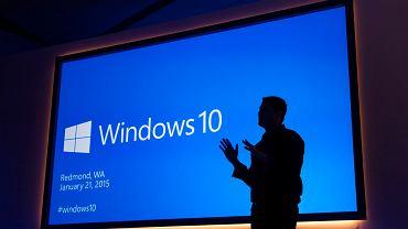 Nowości w Windows 10