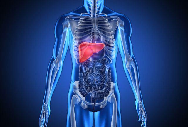 Zbyt wysokie stężenie enzymu w surowicy może być związane z chorobą wątroby