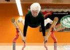 Dzień Babci w Google Doodle. Najstarsze kobiety uprawiające sport na Dzień Babci
