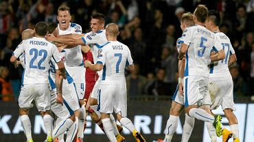 Słowacja na Euro 2016