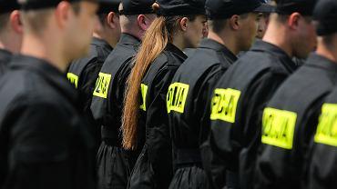 Policjanci na znak protestu biorą L4. W Polsce są miasta, gdzie nie będzie patroli