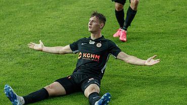 Bartosz Białek zagra od nowego sezonu w Bundeslidze