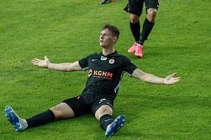 """Niemcy byli pewni transferu Polaka. Cudowne słowa o 18-latku. """"Jest trochę jak Lewandowski i Haaland"""""""