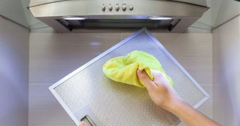 Okap kuchenny