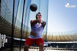Olimp Sport Nutrition będzie wspierać najlepszych sportowców w drodze po medale