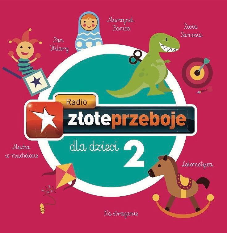 Radio Złote Przeboje dla dzieci 2