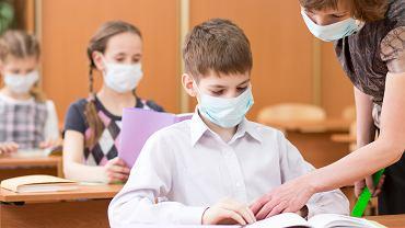 Nowy zapis dotyczy m.in. bezpieczeństwa dzieci cierpiących na choroby przewlekłe.