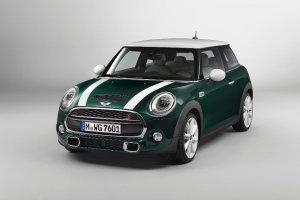 Nowe wersje Mini | One First i Cooper SD