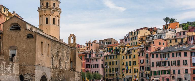 Włochy - nowe obostrzenia. Jedne z najsurowszych restrykcji na świecie