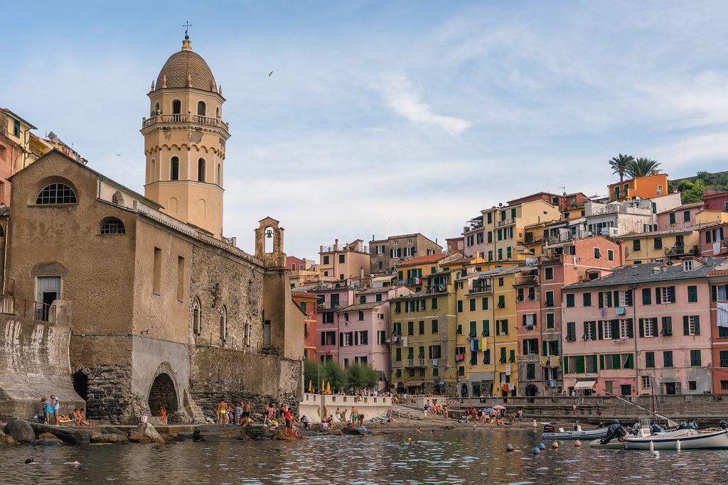 Włochy (zdjęcie ilustracyjne)