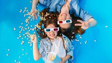 Komedie dla dzieci to coś za czym przepadają i mali, i duzi. Macie swoje ulubione?