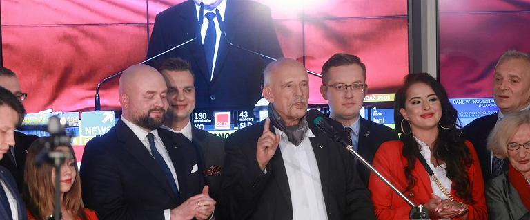 Wybory parlamentarne. Ukraińskie media: do parlamentu wchodzą