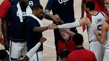 To koniec! Popovich nie będzie już trenerem kadry USA! Pięciu potencjalnych następców