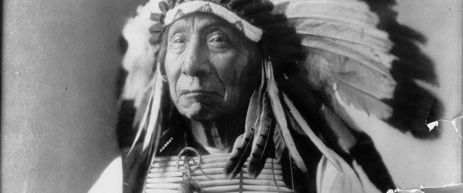 (fot. za zgodą National Anthropological Archives, Smithsonian Institution)
