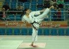 Opolscy karatecy na podium mistrzostw Polski i z kwalifikacjami na ME [ZDJĘCIA]