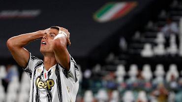 Poznaliśmy wyniki testu Ronaldo. Jest decyzja ws. występu przeciwko Barcelonie
