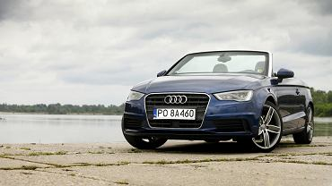 Audi A3 Cabriolet 1.8 TFSI S tronic Ambition