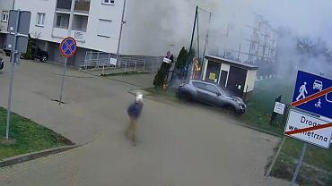 Podpalaczem w Miliczu okazał się 13-latek