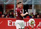 Milan wygrał po bramce w końcówce spotkania! Krzysztof Piątek znówbez gola