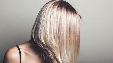 Modne fryzury odmładzające