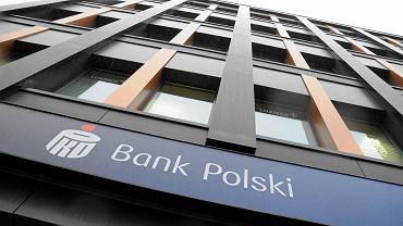 Nowa siedziba PKO BP w biurowcu Brama Portowa II