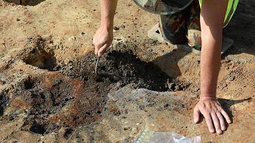 W woj. zachodniopomorskim odkryto grób mający 5,5 tys. lat / zdjęcie ilustracyjne