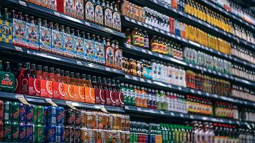benzoesan sodu - gdzie się znajduje?