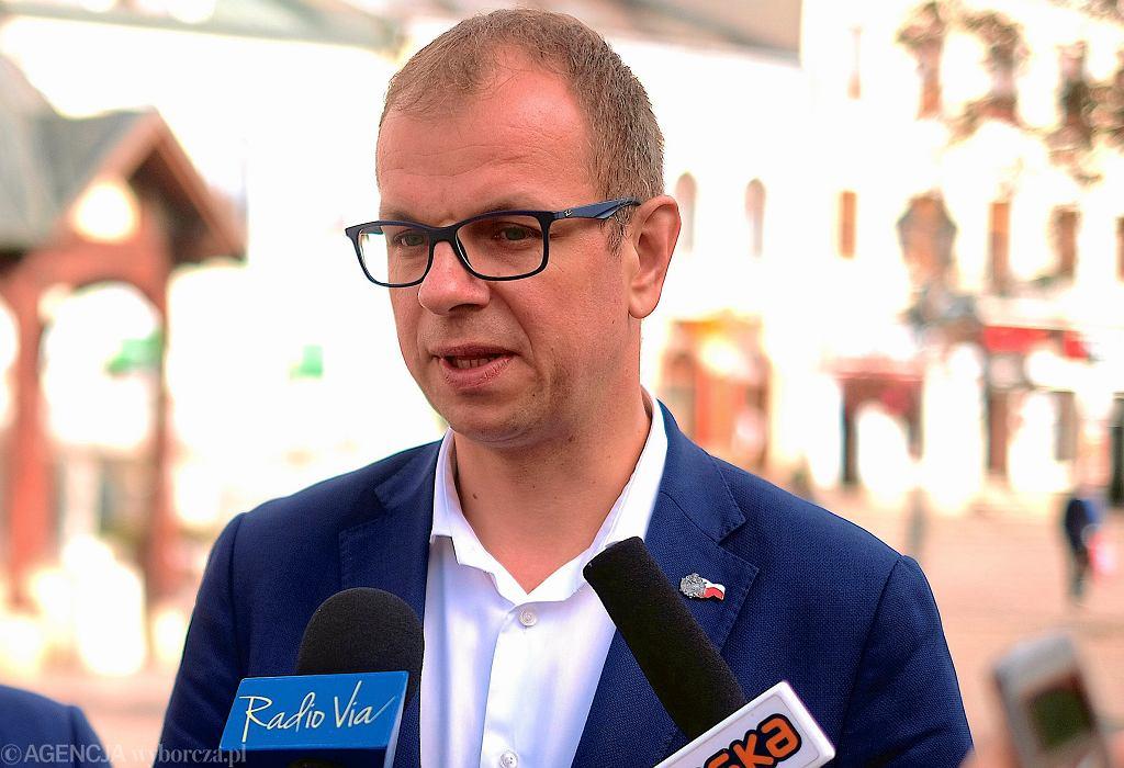 Prezydent Przemyśla