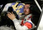 Monza Rally Show. Kubica liderem po pierwszym dniu