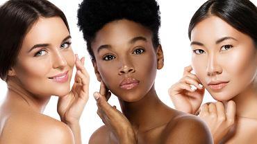 Melanina  to pigment, który -  przede wszystkim - chroni naszą skórę