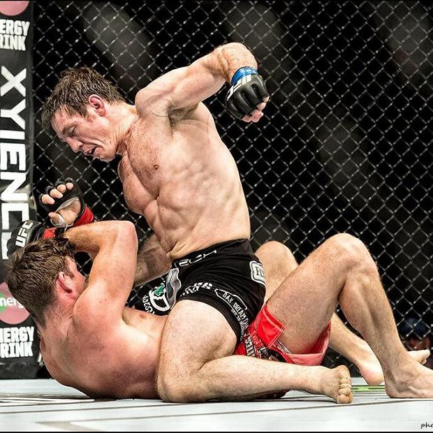 UFC. Jeden z czołowych zawodników wagi średniej zakończył karierę