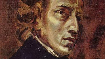 Portret Fryderyka Chopina