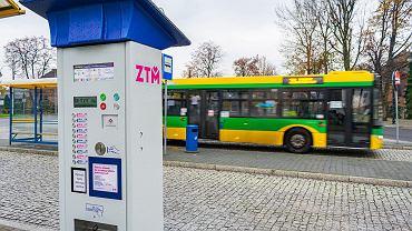 Zarząd Transportu Metropolitalnego zamówi nowe biletomaty