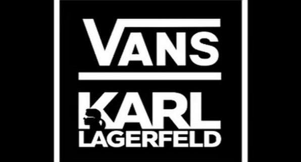 Pierwsze w historii połączenie mody High Fashion z ulicznym stylem. Karl Lagerfeld stworzył nową kolekcję dla Vans