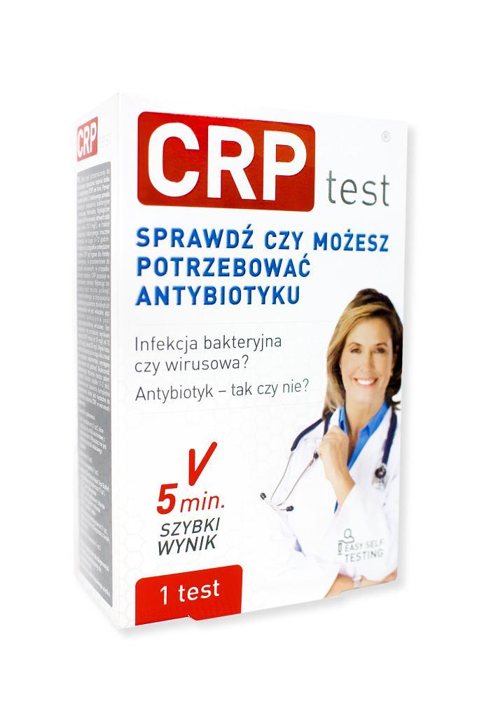 Grand Med CRP Test