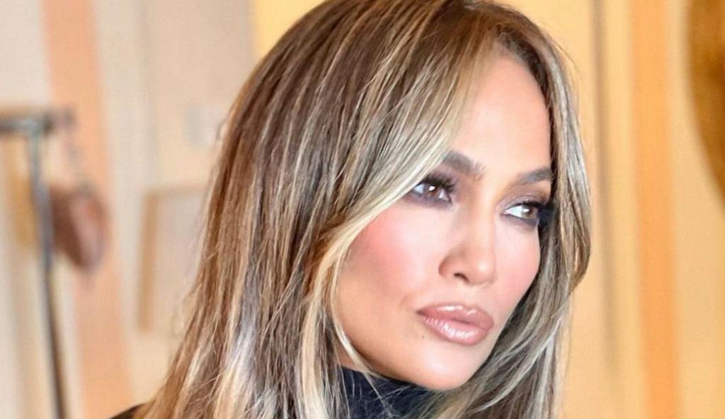 Jennifer Lopez pokazała się bez makijażu. Jak wygląda? 'Dajcie spokój, 90 proc. to geny' (zdjęcie ilustracyjne)