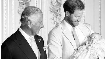 Książę Karol nie jest ojcem księcia Harry'ego? Spekulacje nie mają końca (zdjęcie ilustracyjne)