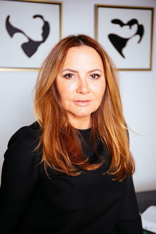 Dorota Goldpoint prowadzi markę odzieżową już od 5 lat