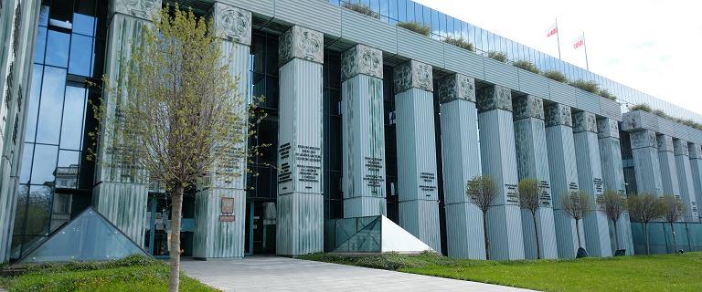 Wyłoniono kandydatów na prezesa Izby Cywilnej SN. 14 sędziów wyszło z sali