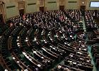 Sejm nie zajmie się dziś fizjoterapeutami, bo PO zarzuciła PiS, że pracuje niezgodnie z regulaminem Sejmu
