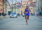 Warszawa chce być gospodarzem Mistrzostw Świata w półmaratonie! #Warsaw2020